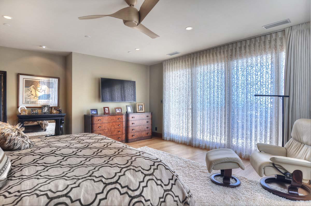 Garneau Residence James Glover Designs